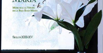 Reseña | De Santa María. Músicas a la Virgen en la Baja Edad Media