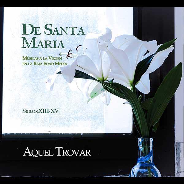 De Santa María