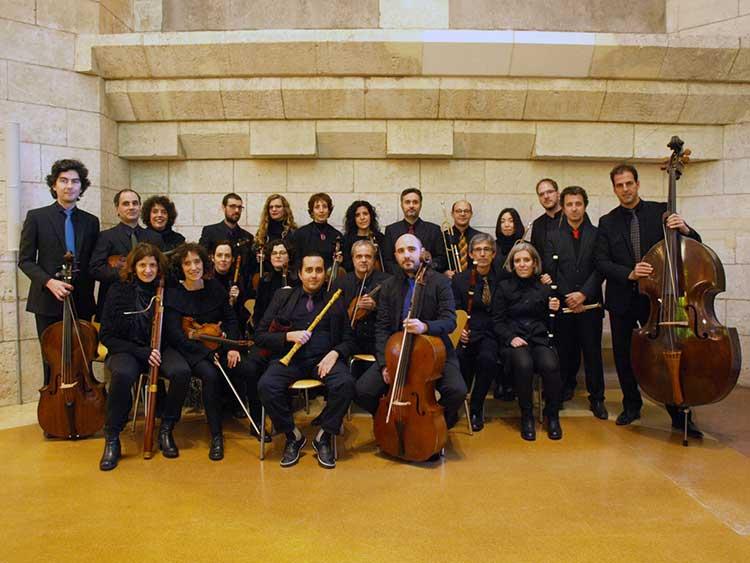 Orquesta Barroca Catalana