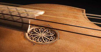 Taller de canto, vihuela y laúd renacentista en la Academia de Música Antigua de Gijón