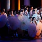 La BOS viaja a Oman para interpretar Madama Butterfly