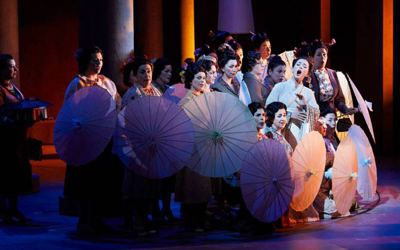 BOS Madama Butterfly