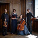 Cuarteto Brentano: excelencia en la música de cámara
