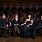 El Cuarteto Brentano termina su gira por España en Torrelodones