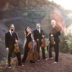 El Cuarteto Quiroga, de gira con Marta Argerich