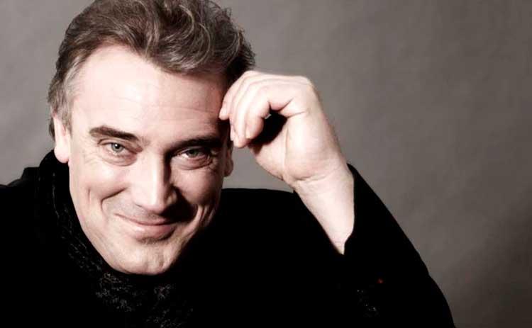 Jaime Martín, nuevo Director Titular de la Orquesta Sinfónica Nacional RTÉ