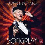 'Songplay', nuevo disco de Joyce DiDonato
