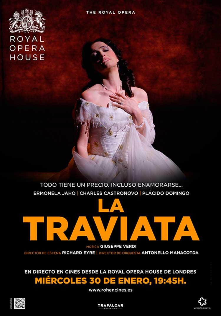 La Traviata ROH