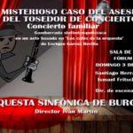 Orquesta Sinfónica de Burgos