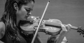«Jóvenes Solistas Extraordinarios» en el Auditorio Nacional