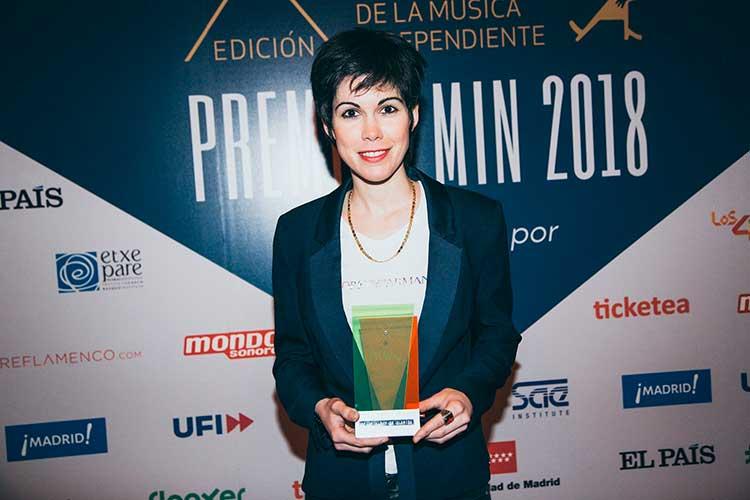 Premios MIN