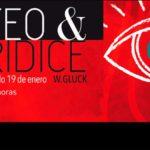 La ópera 'Orfeo y Eurídice' inaugura el año del Teatro Villamarta de Jerez de la Frontera