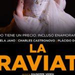 La Traviata de la Royal Opera House, con Plácido Domingo, en tu cine. Sorteamos 3 entradas dobles.