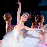 """""""Don Quijote"""" del Royal Ballet, en directo en cines y teatros de España"""