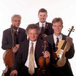 El Cuarteto Arditti vuelve a Madrid despues de 5 años
