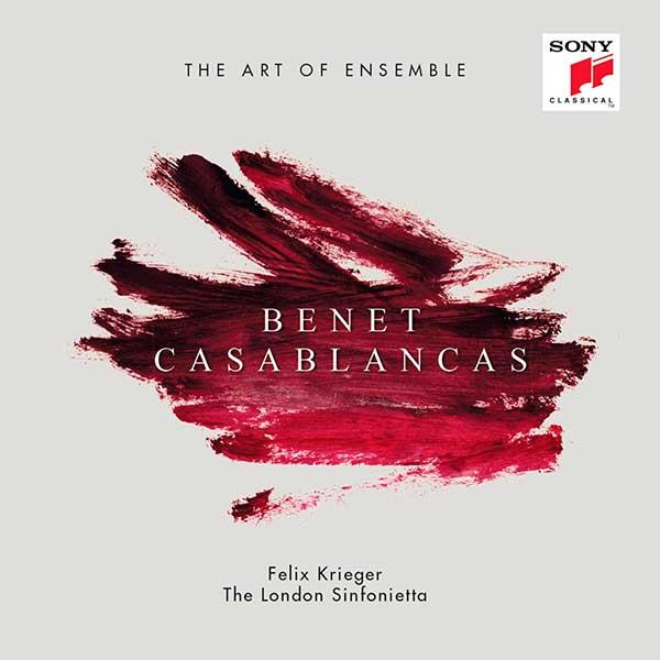 Reseña | Benet Casablancas: The art of ensemble