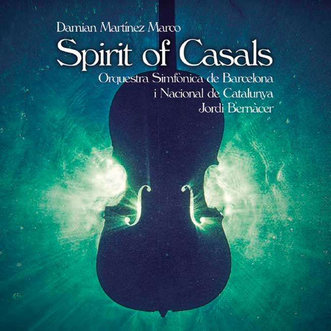 Spirit of Casals