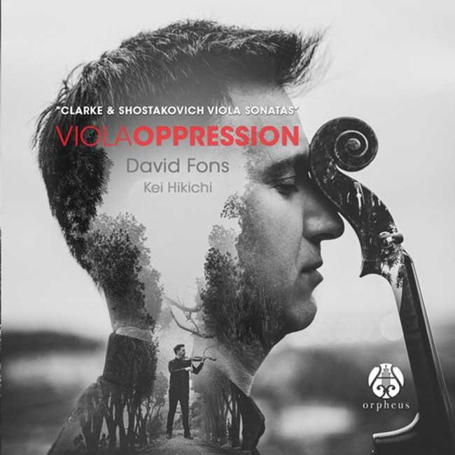 Viola Oppression