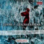 Reseña | Zuriñe F. Gerenabarrena