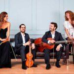 El canto de Polifemo presenta A nothern Musicke de Ferrabosco