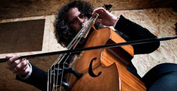 Presentada la programación del Festival de Música Antigua de Sevilla, FeMÀS