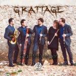 Reseña | GRATTAGE, Quintet Verger