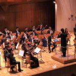 El Ciclo de Solistas de la Madrid Festival Orchestra continúa su Viaje en el tiempo