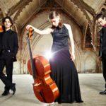 El Trio Rodin acude al Teatro Principal de Pontevedra