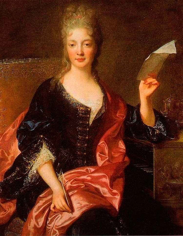 Élisabeth-Claude Jacquet de la Guerre