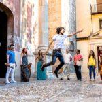 Íliber Ensemble debuta en el Palau de la Música de València