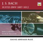 Reseña |  J. S. Bach. Suites BWV 1007-1012 – David Arenas
