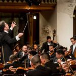 Grandes nombres en la próxima temporada del Palau de la Música Catalana