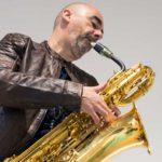 Entrevista al saxofonista Joan Martí-Frasquier con motivo de su participación en el Off Liceu del Gran Teatre del Liceu