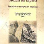 Reseña | Mozart en España. Estudios y recepción musical