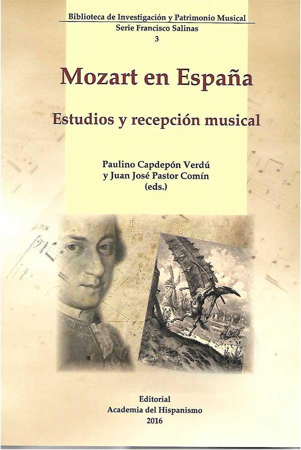Mozart en España