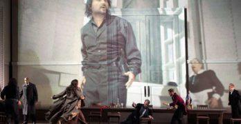 La forza del destino de Verdi, en directo en cines