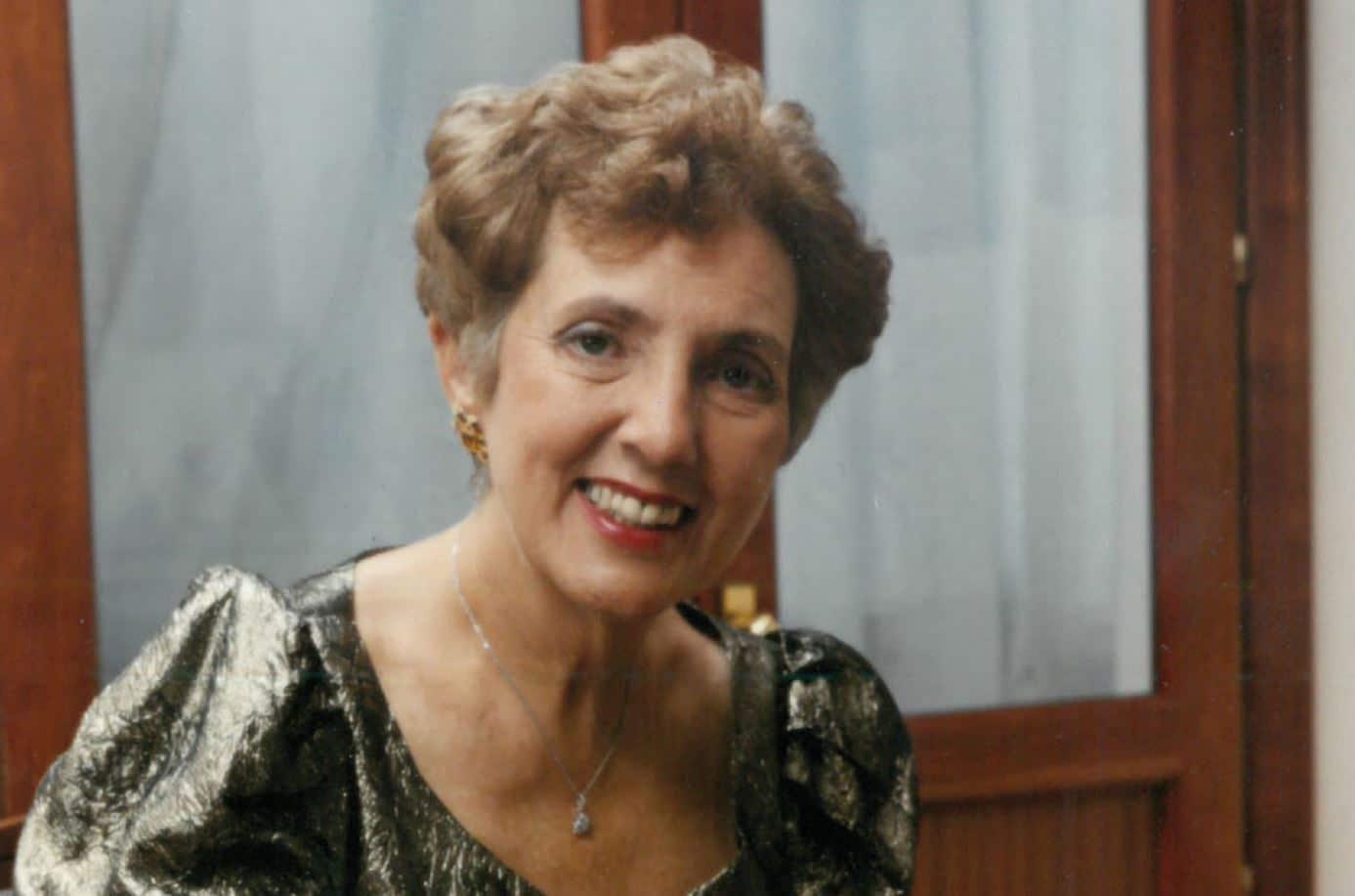 María Luisa Ozaita