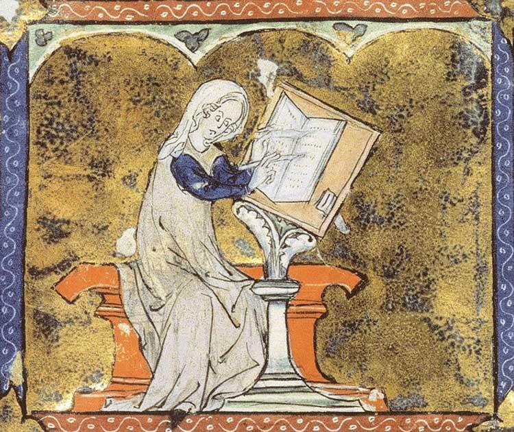 María de Francia