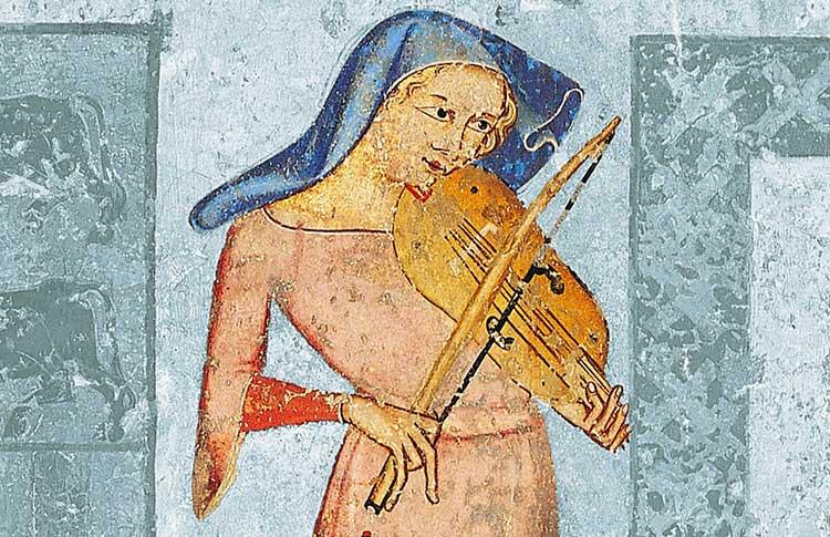 María la Balteira