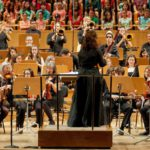 La OJEM interpreta la Novena Sinfonía de Beethoven para conmemorar el Día de Europa