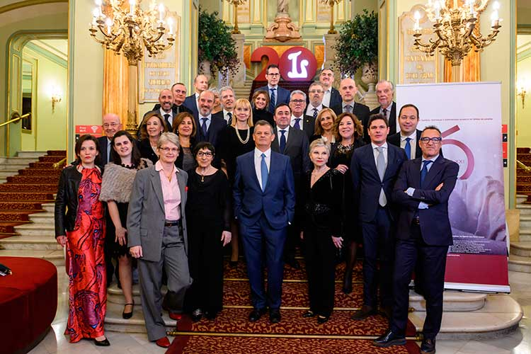 Oriol Aguilà, nuevo presidente de Ópera XXI