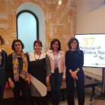 La Semana de Música Sacra de Segovia celebra su 37ª edición