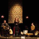 Sephardica en concierto: «Las mujeres que conservaron nuestra música»