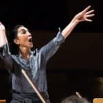 La Orquesta Metropolitana de Madrid despide el año a ritmo de 'Aires Latinos'