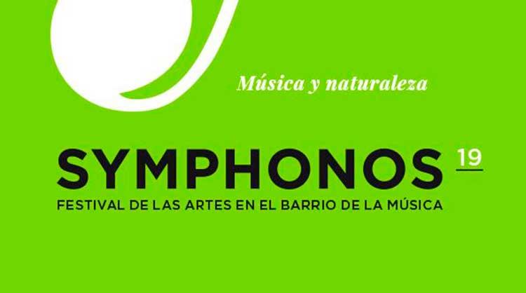 Symphonos 2019 «Inspirando Arte Joven»