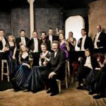 The Sixteen Orchestra and Choir