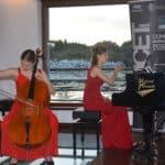 XVII Concurso de Música de Cámara Ecoparque Trasmiera