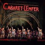 La Royal Opera House emite Faust en directo en el cine