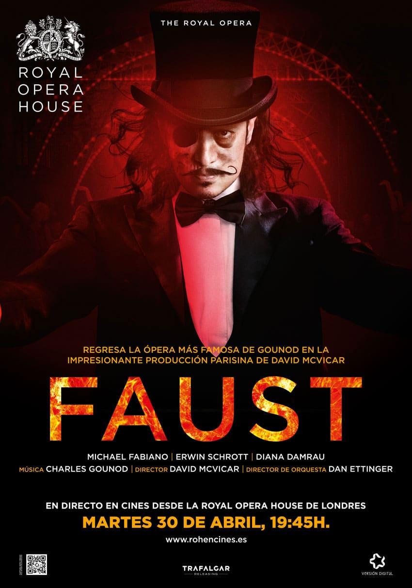 Faust ROH cartel