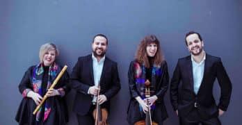 L'Apothéose, artistas residentes en la nueva temporada del CNDM